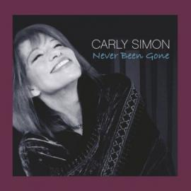 Never Been Gone - Carly Simon
