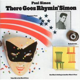 There Goes Rhymin' Simon - Paul Simon