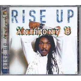 Rise Up - Anthony B