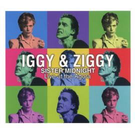 Sister Midnight - Live At The Agora - Iggy Pop