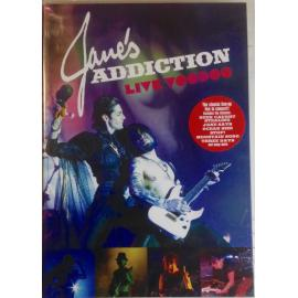 Live Voodoo - Jane's Addiction
