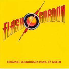 Flash Gordon (Original Soundtrack Music) - Queen