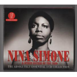 Nina Simone And Other Sisters Of The 1950s - Various Production