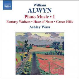 Piano Music • 1 - William Alwyn