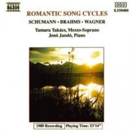 Song Cycles - Robert Schumann