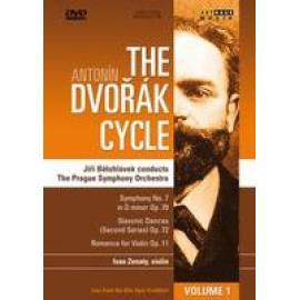 DVORAK CYCLE VOL.1 - A. DVORAK