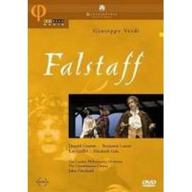 FALSTAFF - G. VERDI