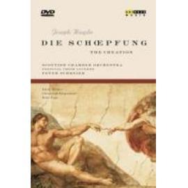 DIE SCHOPFUNG - J. HAYDN