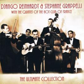 The Ultimate Collection - Django Reinhardt
