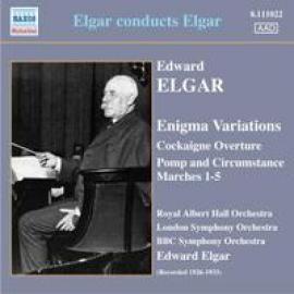 ENIGMA VARIATIONS/POMP AN - E. ELGAR