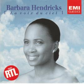 La Voix Du Ciel - Barbara Hendricks