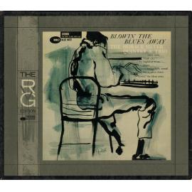 Blowin' The Blues Away - The Horace Silver Quintet