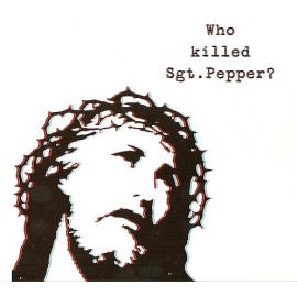 Who Killed Sgt. Pepper? - The Brian Jonestown Massacre