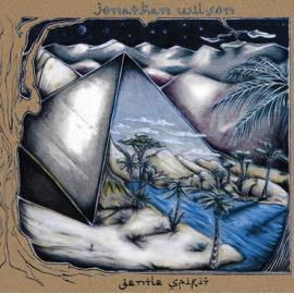 Gentle Spirit - Jonathan Wilson