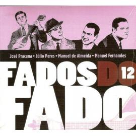 Fados Do Fado Vol.12 - Various Production