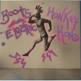 Honkey Kong - Boots Electric
