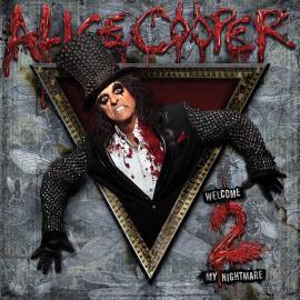 Welcome 2 My Nightmare - Alice Cooper