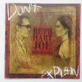 Don't Explain - Beth Hart