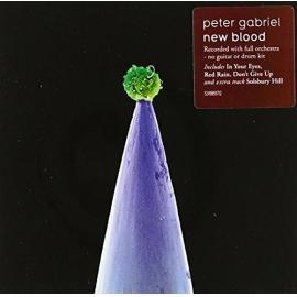 New Blood - Peter Gabriel
