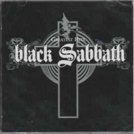 Greatest Hits - Black Sabbath