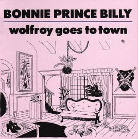 Wolfroy Goes To Town - Bonnie