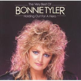 The Very Best Of Bonnie Tyler - Holding Out For A Hero - Bonnie Tyler