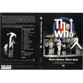 Who's Better, Who's Best - The Who