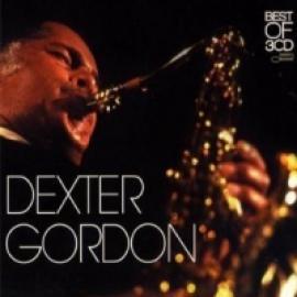 BEST OF - DEXTER GORDON
