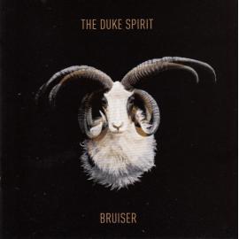 Bruiser - The Duke Spirit