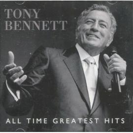 All Time Greatest Hits - Tony Bennett