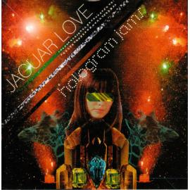 Hologram Jams - Jaguar Love