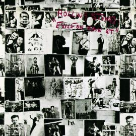 Exile On Main St - The Rolling Stones