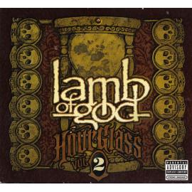 Hourglass Vol. 2: The Epic Years  - Lamb Of God