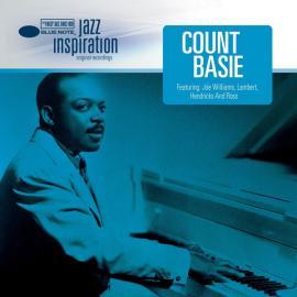 Blue Note Jazz Inspiration - Count Basie - Count Basie