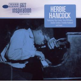 Blue Note Jazz Inspiration - Herbie Hancock