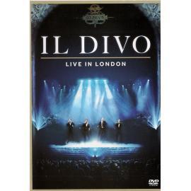 Live In London - Il Divo