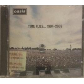 Time Flies... 1994-2009 - Oasis