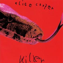 Killer - Alice Cooper