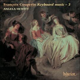 Couperin Keyboard Music 3 - François Couperin