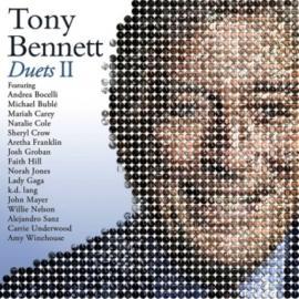 Duets II - Tony Bennett