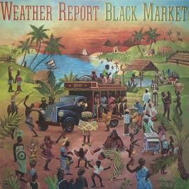Black Market - Weather Report