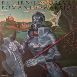 Romantic Warrior - Return To Forever