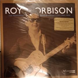 The Monument Singles Collection (1960-1964) - Roy Orbison
