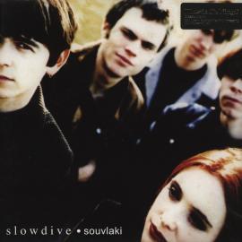 Souvlaki - Slowdive