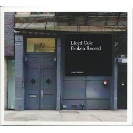 Broken Record - Lloyd Cole