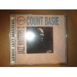 Verve Jazz Masters 2 - Count Basie
