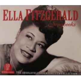 Songbooks - Ella Fitzgerald