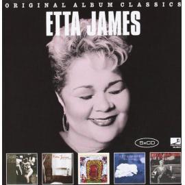 Original Album Classics - Etta James