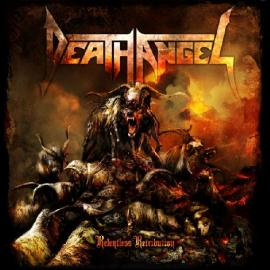Relentless Retribution - Death Angel
