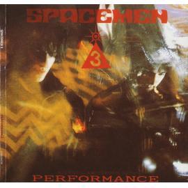 Performance - Spacemen 3